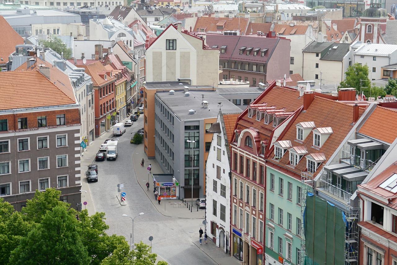 Halvat Hotellit Tallinna