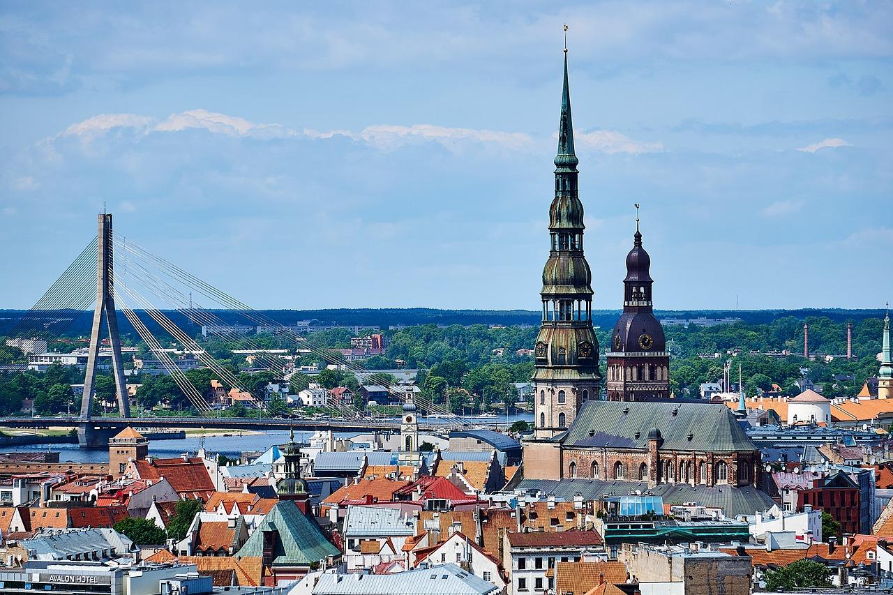 Tallinnaan Halvalla